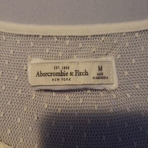 Abercrombie & Fitch Tops - Abercrombie Sheer Lace Top